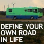 The Green RV Roadtrip
