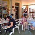 Southwest Gardener Mosaic Table Class