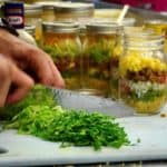 Chef's Table Cooking Class – A Southern Picnic for Foodies