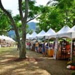 5 More Reasons to Attend Monticello's Heritage Harvest Festival