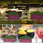 Food at Wizarding Worlds of Harry Potter - Honeydukes Sweet Treats