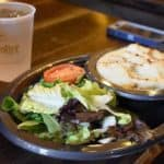 Food at Wizarding Worlds of Harry Potter - Leaky Cauldron Cottage Pie